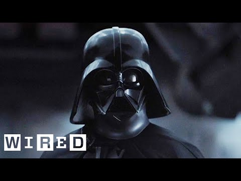 Star Wars Director Reveals the Secrets Behind Rogue One s Final Vader