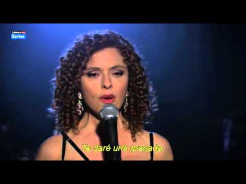 Come On A My House - Bernadette Peters as Gloria Windsor in Mozart in the jungle
