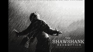 Thomas Newman - The Shawshank Redemption -