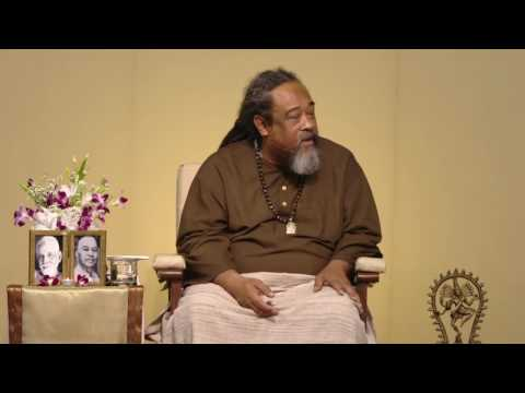 Mooji Video: How to Deal With Avoidance and Resistance