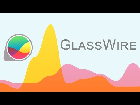 Glasswire Firewall...My thoughts
