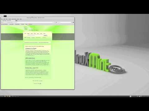 Linux Mint 13 - KDE vs MATE vs Cinnamon
