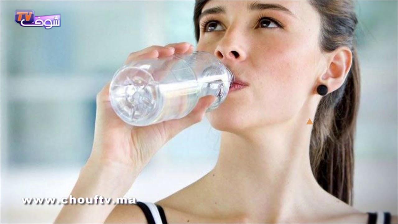 واش فراسك..6 معلومات مهمة عن فوائد الماء لجسم الإنسان   واش فراسك