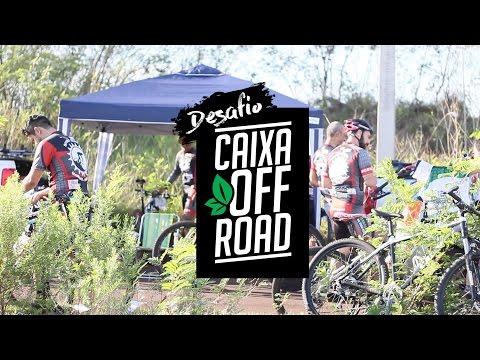 Desafio Off Road :: Paraná Running :: Mountai Bike :: Disposição (видео)