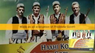 K.Mucmata,H.Kovaci,H.Elezi,A.Sopaj-Trimi Dhe Tutsi