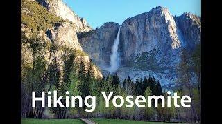 Nonton Hiking Around Yosemite - April 2016 Film Subtitle Indonesia Streaming Movie Download