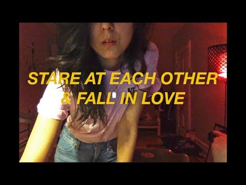 Daniela Andrade - Stare at Each Other & Fall in Love - Thời lượng: 4 phút, 6 giây.