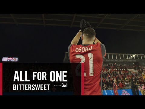 Video: All For One: Bittersweet (S06E14) presented by Bell