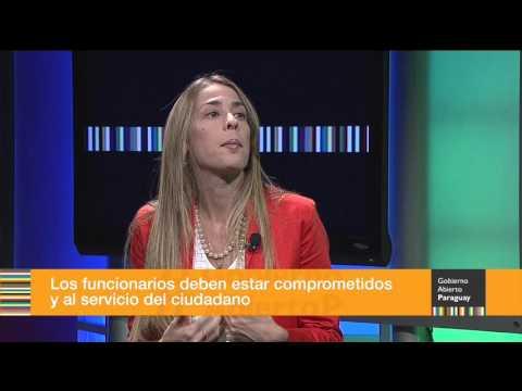 Que lo público sea público #GobiernoAbiertoPy
