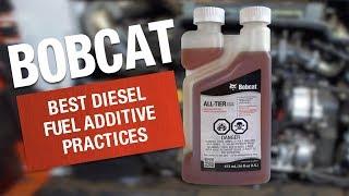 2. Best Diesel Fuel Additives For Tier 4 Engines