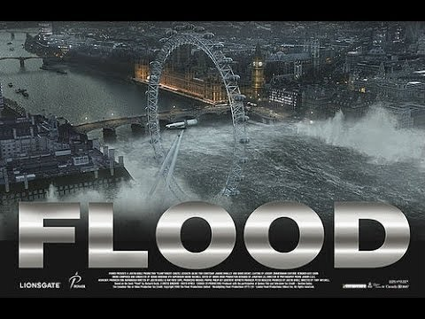 Flood Uppena 2007 BluRay English Hindi