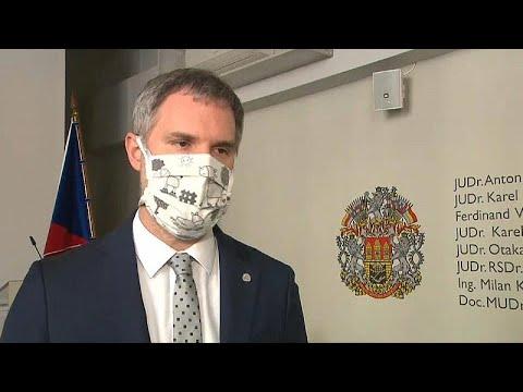 Prag: Sorge um Prager Bürgermeister - Polizeischutz f ...
