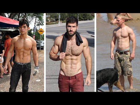 Top 10 Countries For Beautiful Men Around The World - 2020