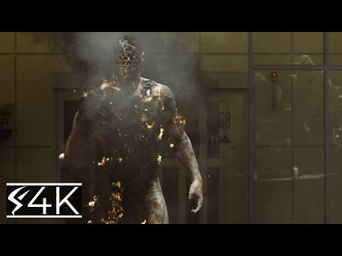 Terminator (4K) T-800 : Terminator Salvation