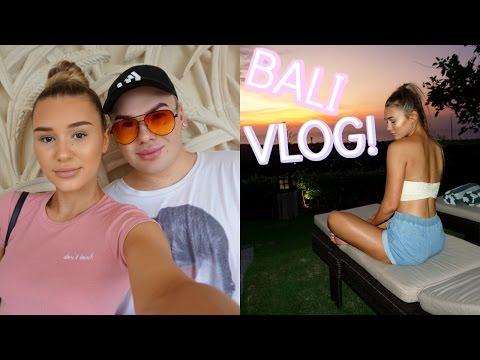 Shani & Michael Take Bali | VLOG