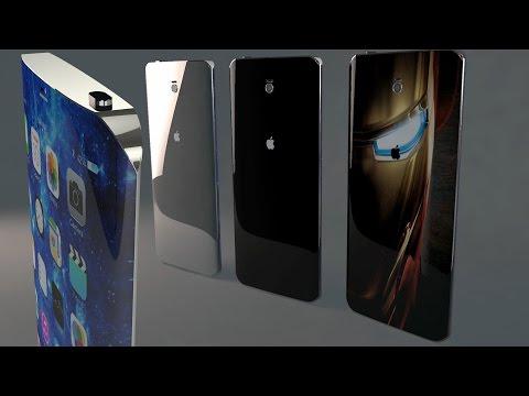 il prototipo del nuovo iphone 7