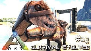 Ark Survival Evolved The Center Map GamePlay Diplodocus NEW Update Pooping Evolved Server Season 4 ●Series Playlist: https://www.youtube.com/playlist?list=PL...