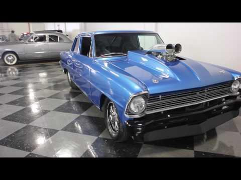 1967 Chevrolet | Streetside Classics - Classic & Exotic Car ...