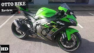 1. LOOK THIS!!!2018 Kawasaki Ninja ZX10R SE Price & Spec