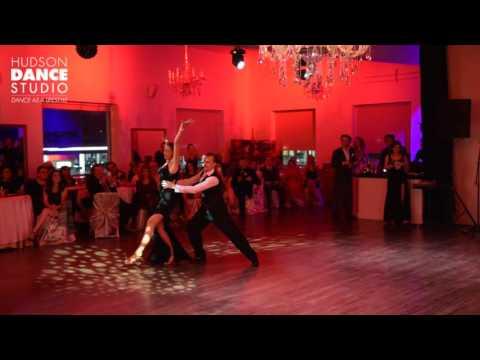 Rumba by Olga // Gala Anniversary & Dance Party // Nov. 2016