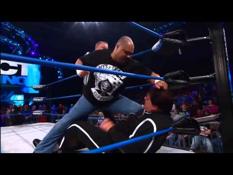 D-Lo Brown vs. Joseph Park - May 16, 2013