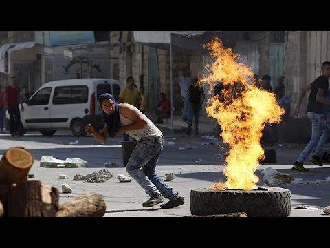 Μ.Ανατολή: «Ημέρα οργής» η προσευχή της Παρασκευής για τους Παλαιστίνιους