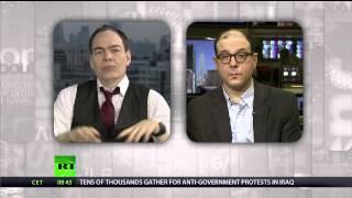 Keiser Report: Banker Infestation (E386)