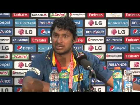 Nuwan Kulasekera's Man of the Match performance vs India, Brisbane, 2012