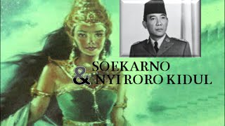 Video SOEKARNO DAN NYI RORO KIDUL MP3, 3GP, MP4, WEBM, AVI, FLV Maret 2019