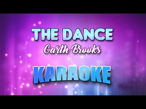 Search Results For Remarkable Garth Brooks The Dance With Lyrics