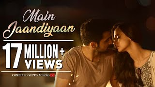 Video Main Jaandiyaan   Meet Bros feat. Neha Bhasin   Sanaya Irani, Arjit Taneja   Piyush Mehroliyaa MP3, 3GP, MP4, WEBM, AVI, FLV September 2018