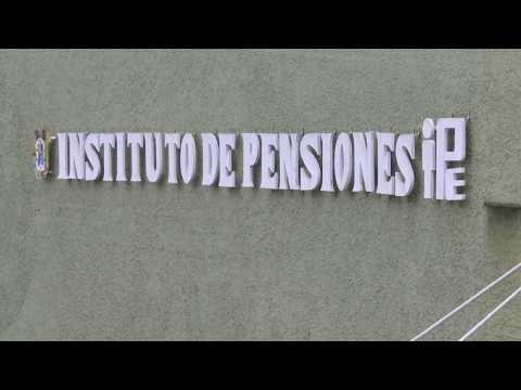 Actual administración encontró un desorden financiero en el IPE