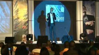 Cd John @ Jedi Live In Lwkmd Lagos 2010