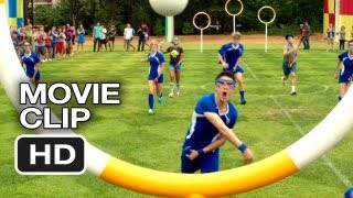 Nonton The Internship Movie Clip   Quidditch  2013    Vince Vaughn Comedy Hd Film Subtitle Indonesia Streaming Movie Download