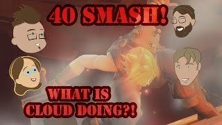 40 SMASH!!! Smash Brothers Wii U Drinking Game!