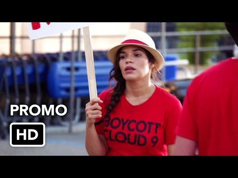 Superstore Season 2 (Teaser 'Caught in the Middle')