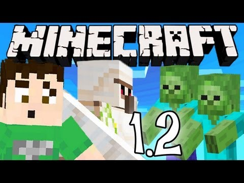 minecraft 1.2 update - Playlists: http://youtube.com/user/TobyGames/videos?view=pl Main Channel - http://youtube.com/Tobuscus Daily Vlogs - http://youtube.com/tobyturner Shirts! ht...