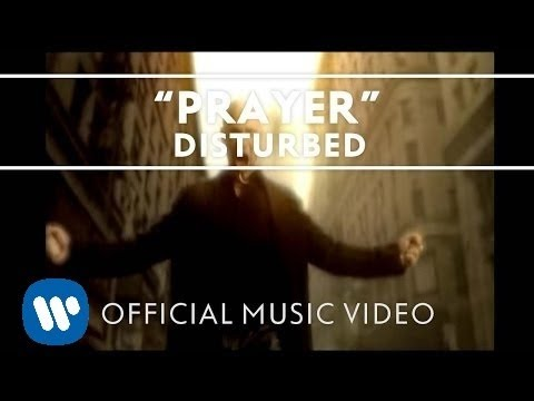 Prayer (Song) by Disturbed