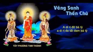 Bat Nha Tam Kinh - Vietnamese Version