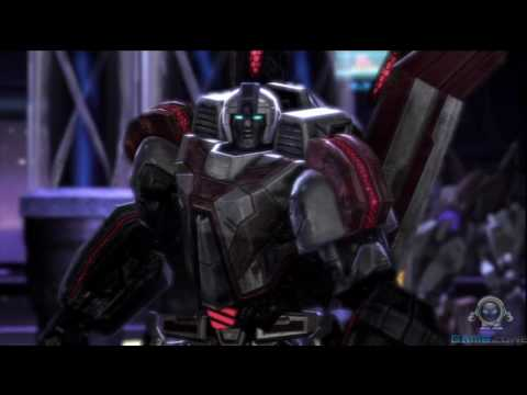 preview-Transformers: War For Cybertron (Kwings in GameZone)