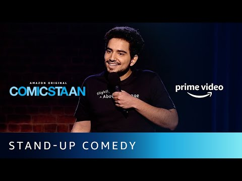 Best Of Samay Raina Stand-up Comedy   Comicstaan Season 2   Amazon Prime Video