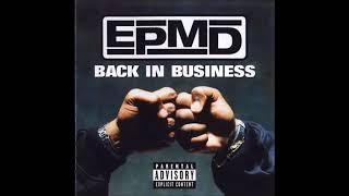 EPMD - Da Joint (Audio)
