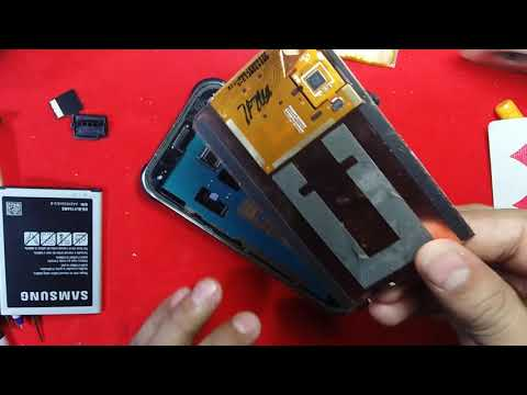 Samsung J1 Ace  Lcd Replacement