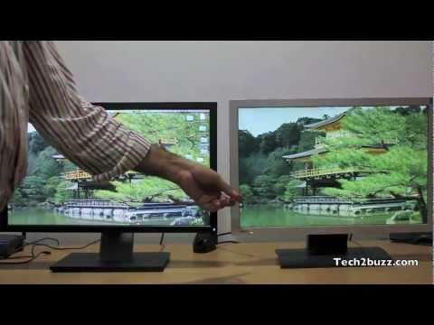 Διαφορές μεταξύ LCD Monitors IPS vs TN Panel