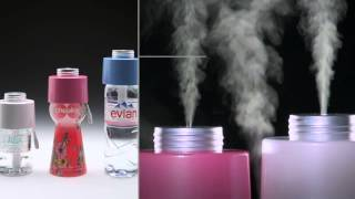 video thumbnail Amazing Humidifier Air Mist Diffuser USB Plug Power Purifier filter Korea New youtube