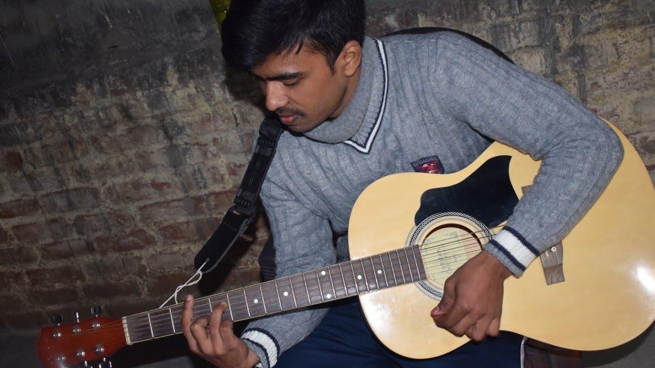 Tere Mere Reprise Version   Chef   Armaan Malik   Bollywood Song   Acoustic Guitar