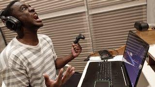 Soundcloud - http://soundcloud.com/kevinlaseanInstagram - http://instagram.com/kevinlaseanTwitter - http://twitter.com/kevinlaseanMy Other Channel - http://youtube.com/kevinlasean