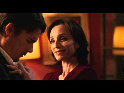 The Woman in the Fifth Trailer 2012 [HD]