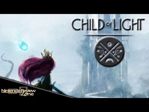 child of light wii u release date