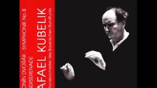 """Antonín Dvorák: """"Serenade, Op. 44"""""""